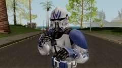 Star Wars Clone Air 501 для GTA San Andreas