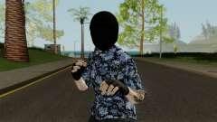 GTA Online Random Skin 14 для GTA San Andreas
