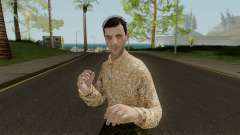 GTA Online: After Hours - Dixon для GTA San Andreas