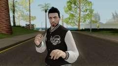 GTA Online Random Skin 1 для GTA San Andreas