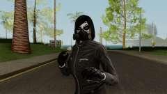 GTA Online Random Skin Heist 2 для GTA San Andreas