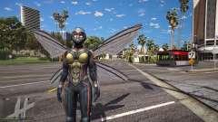 The Wasp для GTA 5