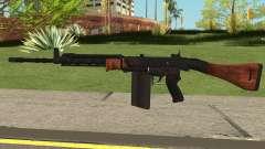 SIG SG-510 для GTA San Andreas