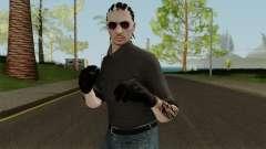GTA Online Random Skin 2 для GTA San Andreas