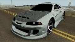 Mitsubishi Eclipse GTX для GTA San Andreas