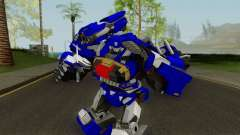 Transformers Online Soundwave для GTA San Andreas