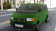 Volkswagen Transporter Mk4 1999