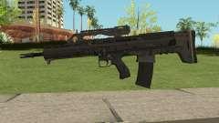 Call of Duty MWR: BOS-14
