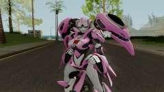 Transformers Online Arcee для GTA San Andreas