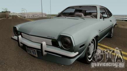 Ford Pinto Runabout 1973 для GTA San Andreas