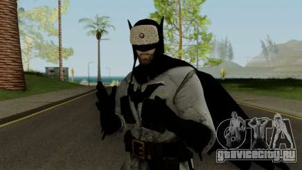 Batmankoff для GTA San Andreas
