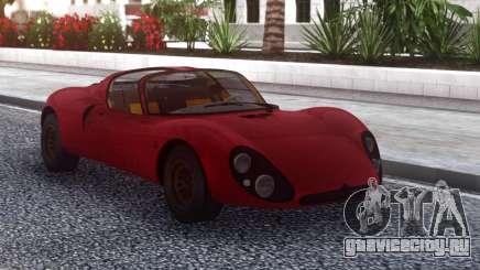 Alfa Romeo R33 для GTA San Andreas