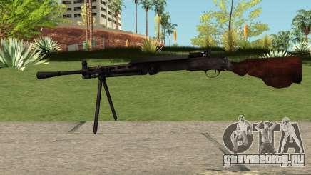 DP28 для GTA San Andreas