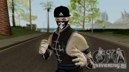 GTA Online Random Skin 1 (Bmycr) для GTA San Andreas