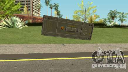 PROXIMITY MINE GTA V для GTA San Andreas