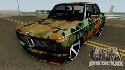 BMW 2002 SsSnake для GTA San Andreas
