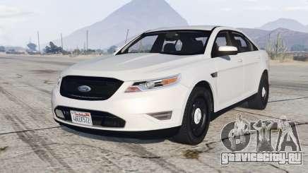 Ford Taurus 2010 для GTA 5