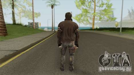 Hunter (Alone In The Dark: Illumination) для GTA San Andreas