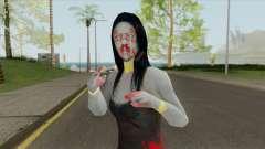 Zombie (New Bfyri) для GTA San Andreas