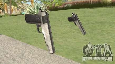 Colt 45 (HD) для GTA San Andreas