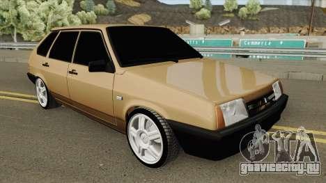 ВАЗ 2109 (HQ) для GTA San Andreas