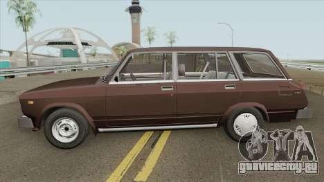 ВАЗ 2104 (MQ) для GTA San Andreas