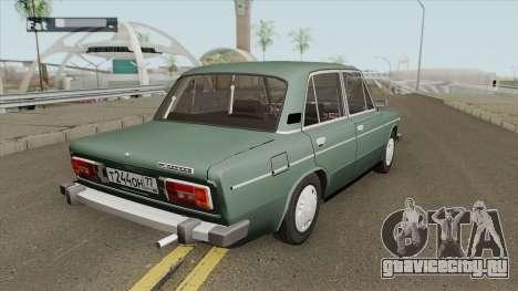 ВАЗ 2106 (MQ) для GTA San Andreas