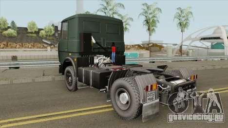 МАЗ 5432 (MQ) для GTA San Andreas