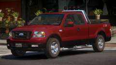 2005 Ford F-150 Extended Cab для GTA 4