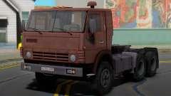 КАМАЗ 5410 Седельный тягач для GTA San Andreas