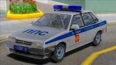 ВАЗ 21099 ППС для GTA San Andreas