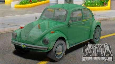 GTA V-style BF Bug (IVF) для GTA San Andreas