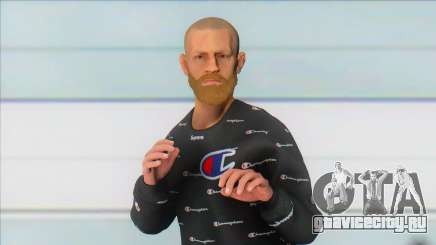 Конор Макгрегор для GTA San Andreas