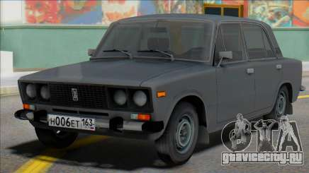 ВАЗ 2106-01 Гибрид для GTA San Andreas