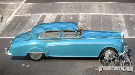 Enus Stafford L3 для GTA 4