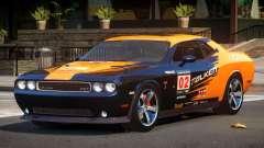 Dodge Challenger SRT8 SP L1 для GTA 4