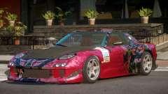 Mazda RX7 CPS PJ2 для GTA 4