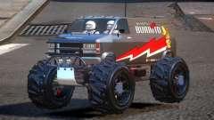 RC Bandito Custom V2 для GTA 4