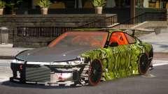 Nissan Silvia S15 RTS PJ7 для GTA 4