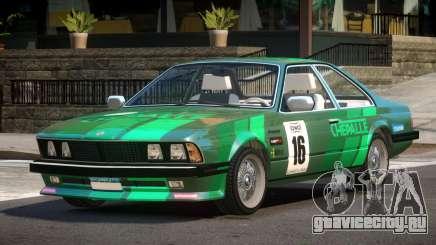 Ubermacht Zion Classic L7 для GTA 4