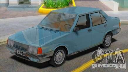 Tofas Sahin 1988-1990 для GTA San Andreas