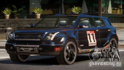 Bay Car from Trackmania United PJ6 для GTA 4