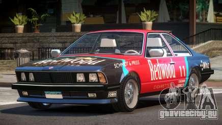 Ubermacht Zion Classic L2 для GTA 4