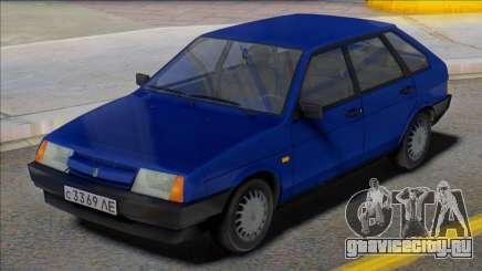 ВАЗ 2109 Спутник 1987 для GTA San Andreas