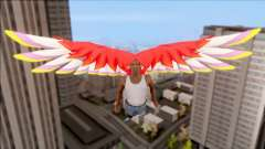 Loftwings Wings для GTA San Andreas