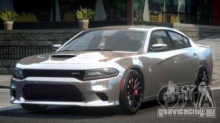 Dodge Charger BS Drift L10 для GTA 4