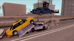 Sultan Ramp v1.3 для GTA San Andreas