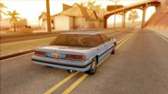Police Escape для GTA San Andreas