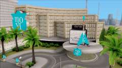 Hotel Modus Vivendi Las Vanturas для GTA San Andreas