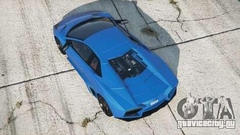 Lamborghini Reventon 2008 add-on